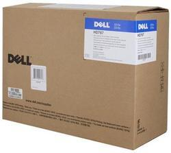 toner DELL GD531 Black 5210N/5310N (10 000 str.) return
