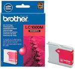 Originál - BROTHER LC1000M , Magenta