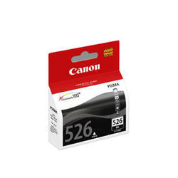 kazeta CANON CLI-526BK black MG 5150/5250/6150/8150, iP 4850