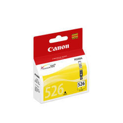 kazeta CANON CLI-526Y yellow MG 5150/5250/6150/8150, iP 4850