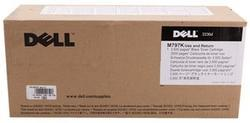 toner DELL P578K/M795K Black 2230d regular