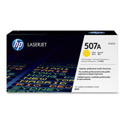 TONER HP CE402A, No.507A yellow pre LJ Enterprise 500 Color M551