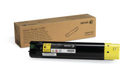 toner XEROX 106R01525 yellow PHASER 6700 (12.000 str.)