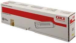 toner OKI MC861 yellow (10000 str.)