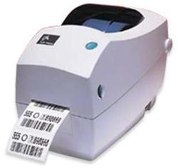ZEBRA TT PRINTER TLP2824 PLUS; 203DPI, EURO AND UK CORDS, EPL, ZPL, SERIAL, USB