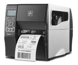 ZEBRA TT PRINTER ZT230, 203dpi, Serial, USB, LAN, ZPL