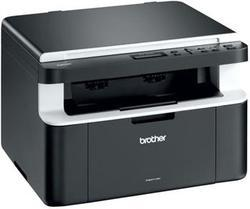 MFP laser čb BROTHER DCP-1512E - P/C/S, USB 2.0