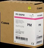 kazeta CANON PFI-306PM photo magenta iPF 8300/8300s/8400/9400/9400s (330ml)