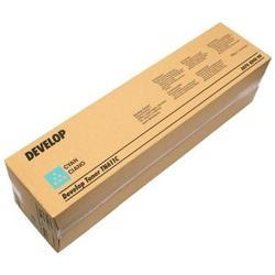 toner DEVELOP TN611C cyan Ineo +451/+550/+650