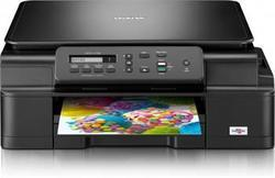 MFP atrament BROTHER DCP-J105 - P/C/S, WiFi