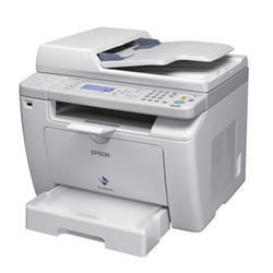MFP laser čb EPSON Workforce AL-MX200DNF A4, duplex, LAN, FAX