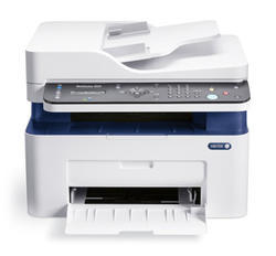MFP laser čb XEROX WorkCentre 3025V_NI - A4, 21/min, P/C/S, Ethernet, Wi-Fi, FAX