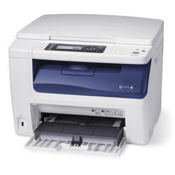 MFP laser far XEROX WorkCentre 6025BI - A4, P/C/S, USB, Wi-Fi