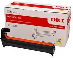 valec OKI MC853/MC873 yellow