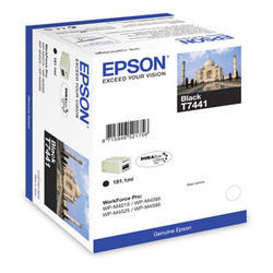 kazeta EPSON WorkForce WP-M4000/M4500 black 10.000 strán