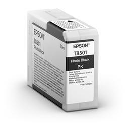 kazeta EPSON SC-P800 Photo Black 80ml