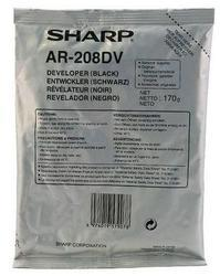 developer SHARP AR-208DV AR-5420, AR-203E, AR-M200