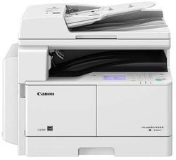 MFP CANON iR2204F, A3, fax, DADF, USB, ethernet, WiFi