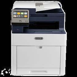 MFP laser far XEROX WorkCentre 6515V_DN - A4, 30/30,DUPLEX,Ethernet,USB,FAX