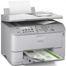 MFP čb atrament EPSON Workforce Pro WF-M5690DWF