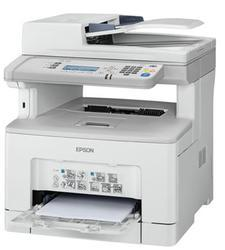 MFP laser čb EPSON Workforce AL-MX300DN A4, duplex, LAN