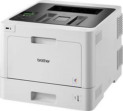 tlačiareň laser far BROTHER HL-L8260CDW - 31ppm/A4, Duplex, Ethernet, WiFi