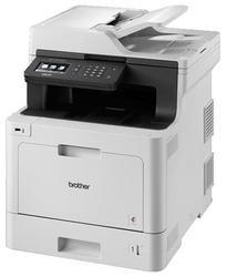 MFP laser far BROTHER DCP-L8410CDW - P/C/S, Duplex, ADF, Ethernet, WiFi