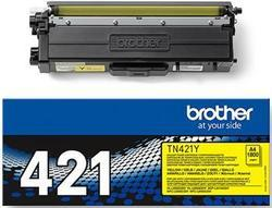 toner BROTHER TN-421 Yellow HL-L8260CDW/L8360CDW, DCP-L8410CDW, MFC-L8690CDW/L8900CDW
