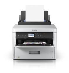 tlačiareň atrament far EPSON WorkForce Pro WF-C5210DW, A4, sieť, DUPLEX,Wi-Fi,NFC
