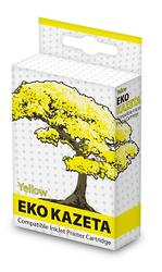 EPSON T0714 - kompatibilný Yellow 19ml