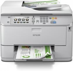 Epson WorkForce Pro WF-5690DWF, A4, All-in-One