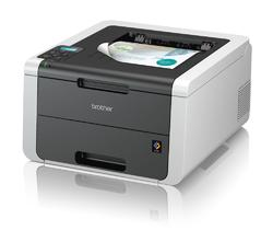 BROTHER Color Laser HL-3170CDW , 22ppm/A4,Duplex,W