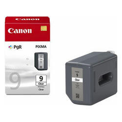 kazeta CANON PGI-9CR clear MX7600