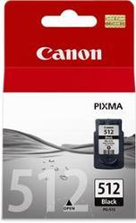 kazeta CANON PG-512BK black MP240/250/260/270/490, iP 2700