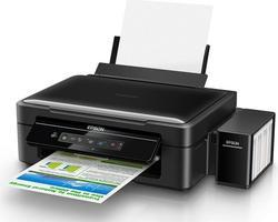 Epson L365, A4 color All-in-One, USB, WiFi, iPrint