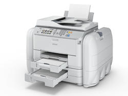 EPSON WorkForce Pro WF-R5690DTWF , A4, All in One