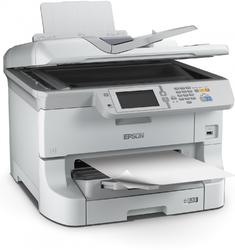 Epson WorkForce Pro WF-8510DWF, A3+,Duplex, WiFi