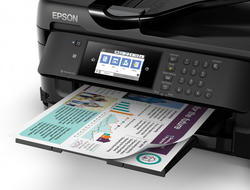 EPSON WorkForce Pro WF-7710DWF A3, sieť, DUPLEX...