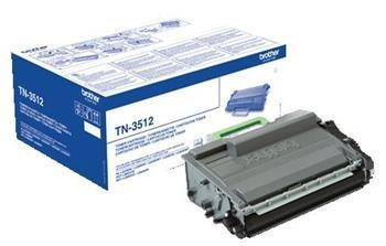 toner BROTHER TN-3512P