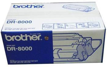 valec BROTHER DR-8000 MFC-8070/9070/9180, Fax 8070P
