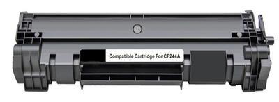 HP CF244A  (44A) - kompatibilný Black 1000 str.